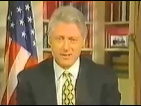 Bill Clinton Endorses Direct Selling (Network Marketing)