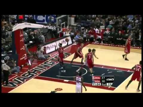 John Wall 2012 Season Highlights