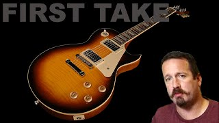 getlinkyoutube.com-Guitar Review - Harley Benton SC 450 Plus (Less of a Les Paul Copy)