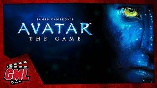 JAMES CAMERON'S AVATAR (RDA) - FILM JEU COMPLET EN FRANCAIS