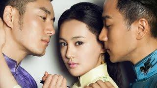"""getlinkyoutube.com-The Cage of Love M/V OST """"Gentle Grip"""" (English sub) Hawick Lau, Zheng Shuang & Li Dong Xue"""