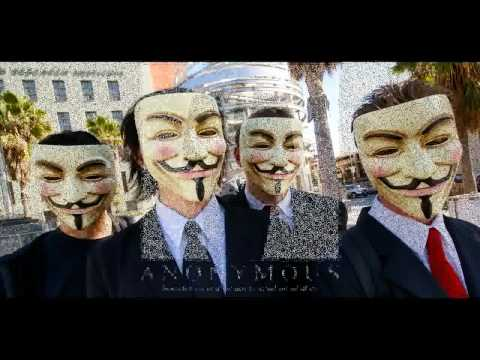 Anonymous - Fight Illuminati Theme Song