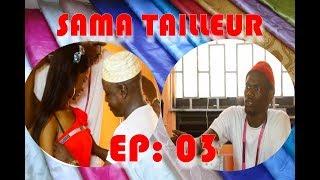 SERIE- Sama Tailleur -  Episode 3