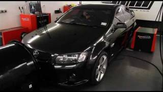 getlinkyoutube.com-Cold Air Intake Shoot Out - Holden Commodore LS2, L98, LS1