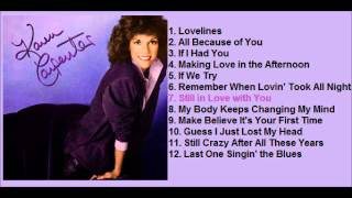 getlinkyoutube.com-Karen Carpenter (Solo Album)