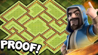 getlinkyoutube.com-Clash of Clans - NEW Update TH10 Farming BASE! CoC Best Town hall 10 Farming/Trophy Base + REPLAYS!