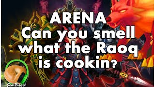 getlinkyoutube.com-SUMMONERS WAR : Arena - Can you smell what the Raoq is cookin? (long)