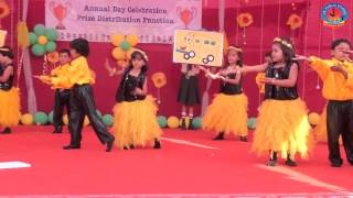 Sa Se Hota Hai School -  J. B. PUBLIC SCHOOL