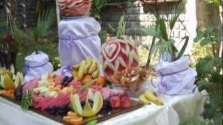 dekoracija hrane