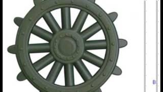 getlinkyoutube.com-optica wagon wheel effect