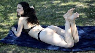 getlinkyoutube.com-Yoga Pants & Vaseline