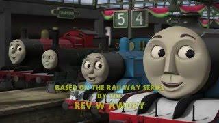 getlinkyoutube.com-Thomas & Friends - Series 20 Roll Call March (Custom)