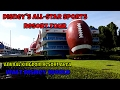 Disneys All-Star Sports Resort Tour at Walt Disney World
