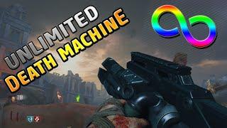 getlinkyoutube.com-*NEW* Gorod Krovi - UNLIMITED DEATH MACHINE Glitch !!! - High Rounds