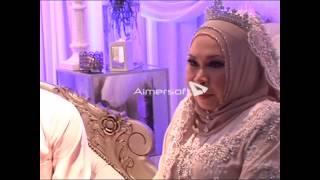 getlinkyoutube.com-MAHLIGAI CINTA TV3 - PERKAHWINAN DATO' VIDA 2014