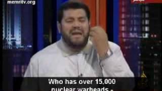 getlinkyoutube.com-Wafa Sultan VS. Ahmad bin Muhammad