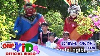 Ondel-Ondel - Zefan