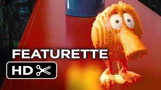 getlinkyoutube.com-Pixels Featurette - Arcade Character (2015) - Adam Sandler, Peter Dinklage Movie HD