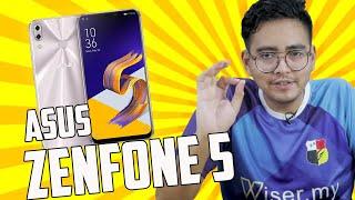 ASUS Zenfone 5 | Kembalikan Semula Kegemilangan Zenfone