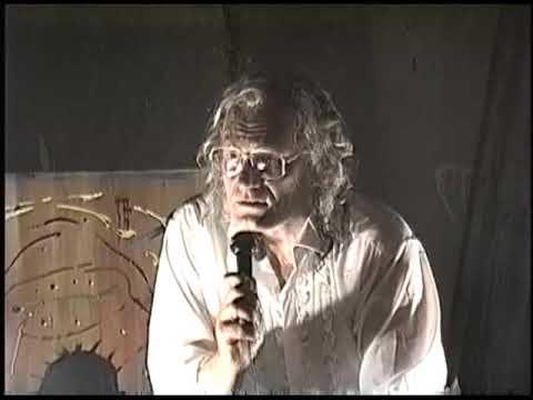 Living Theater Improv 9/22/1990