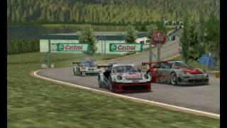 Rfactor GT 4  ALL Porsche 997