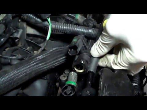 Land Rover 2.2 Diesel Engine Bleeding Freelander 2/Range Rover Evoque