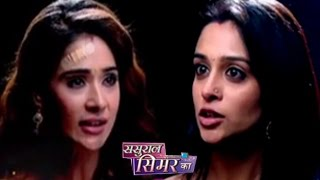 getlinkyoutube.com-Sasural Simar Ka 18th March 2015 EPISODE | Roli & Simar's UGLY FIGHT