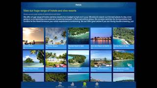 Scubaverse talks to Tom Blake from Ultimate Diving about their new destinations app