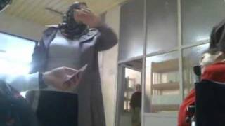 """getlinkyoutube.com-ALGERIE  """"ANNABA"""" LE SCANDALE شوفووووو الحقرة شوفو"""