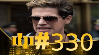 getlinkyoutube.com-Did Milo Yiannopoulos Defend Pedophilia On Our Show? - Cool Cat Creator's Gun DVD - More - DPP #330