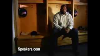 Michael Oher on His Life's Journey