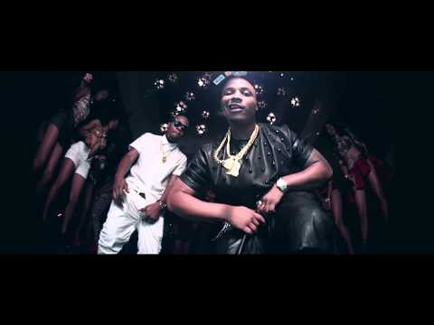 Sina Rambo ft Olamide - Mr Icey (@SINARAMBO) (AFRICAX5)