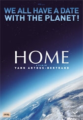 GoodPlanet Home Project by Yann Arthus-Bertrand