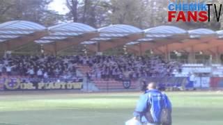 Sezon 2013/14 Stal Brzeg- CHEMIK K-K 2-3