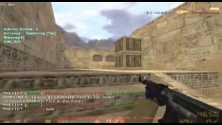 Aimb0T.cFg  Counter-Strike 1.6 Cheats AIM , NO RECOIL , NO SPREAD
