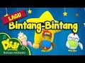 Lagu Kanak Kanak | Bintang-Bintang | Didi & Friends