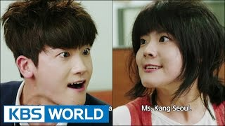 getlinkyoutube.com-What Happens to My Family? | 가족끼리 왜 이래 - Ep.1 (2014.08.30)