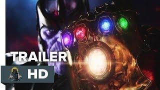 getlinkyoutube.com-Marvel's Avengers: Infinity War Extended Trailer NOT FAKE READ THE DESCRIPTION