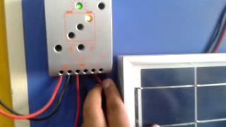 getlinkyoutube.com-طريقة تركيب الطاقةالشمسية