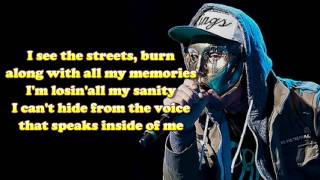 Hollywood Undead - Street Dreams Lyrics FULL HD view on youtube.com tube online.