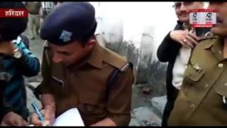 हरिद्वार SOG और पुलिस ने किया ऑनलाइन सट्टा गिरोह का पर्दाफ़ाश