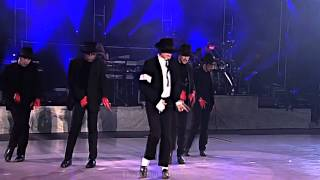 getlinkyoutube.com-Michael Jackson - Dangerous - Live Munich 1997 - HD