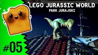 getlinkyoutube.com-LEGO JURASSIC WORLD PO POLSKU | PARK JURAJSKI