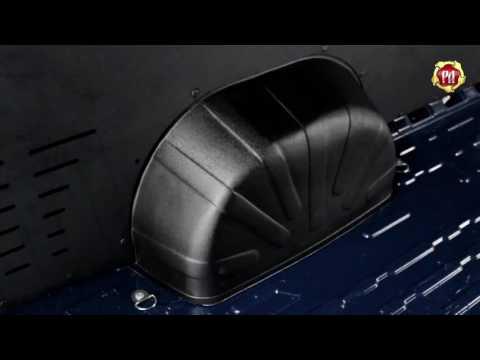 Обшивка внутренних колесных арок грузового отсека Boxer/Jumper/Ducato (290 кузов) (russ-artel.ru)