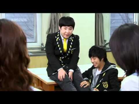 Lee Hyun Woo (Hong Chan Doo)