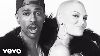 Jessie J - WILD (ft. Big Sean, Dizzee Rascal)
