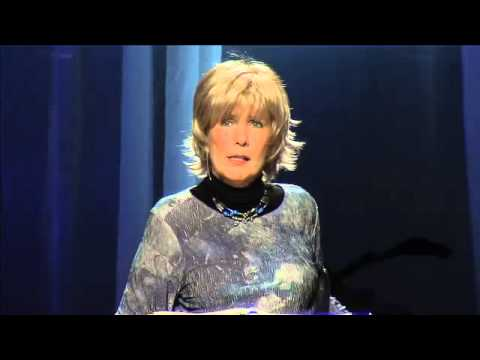 Joni Eareckson Tada Speaks at the 2013 NRB Convention