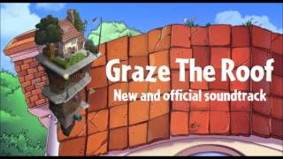 getlinkyoutube.com-PvZ 2: Graze The Roof - New version (official soundtrack)