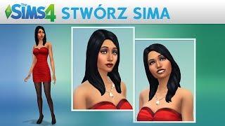 getlinkyoutube.com-The Sims 4: Narzędzie Stwórz Sima - oficjalne wideo