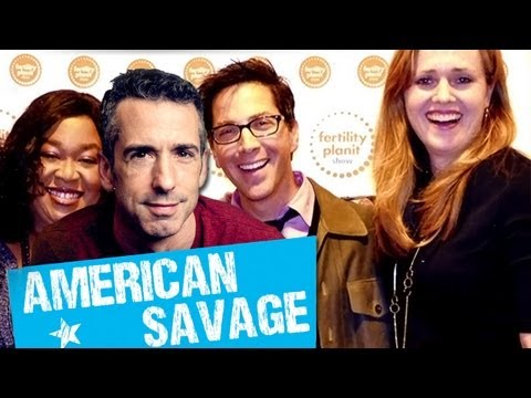 Creating a Family: Dan Bucatinsky & Shonda Rhimes | Dan Savage: American Savage | TakePart TV